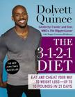 The 3-1-2-1 Diet: Eat and Cheat Your Way to Weight Loss--up to 10 Pounds in 21 Days Cover Image