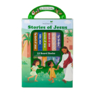 My Little Library: Stories of Jesus (12 Board Books) Cover Image