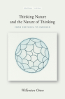 Thinking Nature and the Nature of Thinking: From Eriugena to Emerson (Cultural Memory in the Present) Cover Image