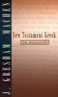 New Testament Greek for Beginners Cover Image