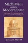 Machiavelli and the Modern State Cover Image