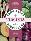 Grow Great Vegetables in Virginia Cover Image