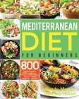 Mediterranean Diet for Beginners Cover Image