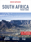 Insight Guides Pocket South Africa (Travel Guide with Free Ebook) (Insight Pocket Guides) Cover Image