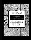 Abc's of Business & Entrepreneurship Coloring Book: For Adults and Kids Coloring Book Business and Entrepreneurship Theme Cover Image