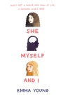 She, Myself, and I Cover Image