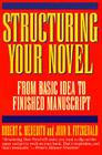 Structuring Your Novel Cover Image