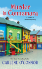 Murder in Connemara (A Home to Ireland Mystery #2) Cover Image