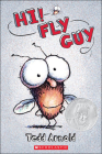 Hi, Fly Guy! Cover Image