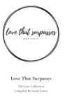 Love that Surpasses Cover Image