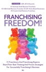 Franchising Freedom Cover Image