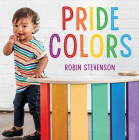 Pride Colors Cover Image