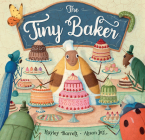 The Tiny Baker Cover Image