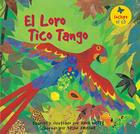 El Loro Tico Tango with CD Cover Image