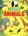Big Questions for Little People: Animals Cover Image