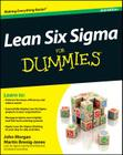 Lean Six Sigma for Dummies Cover Image