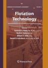 Flotation Technology: Volume 12 (Handbook of Environmental Engineering #12) Cover Image