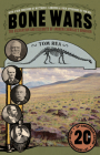 Bone Wars: The Excavation and Celebrity of Andrew Carnegie's Dinosaur, Twentieth Anniversary Edition Cover Image
