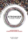 Stronger Together: 52 Devotions to Strengthen KidMin Leaders Cover Image