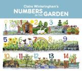 Claire Winteringham's Numbers in the Garden Cover Image