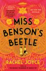 Miss Benson's Beetle: A Novel Cover Image