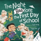 The Night Baafore the First Day of School Cover Image