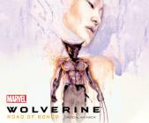 Wolverine: Road of Bones Cover Image
