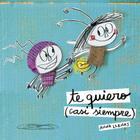Te Quiero (Casi Siempre) Cover Image