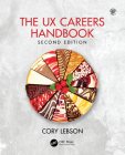 The UX Careers Handbook Cover Image