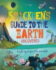 Stickmen's Guide to Earth: From the Edge of Space to the Ocean Depths Cover Image