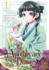 The Apothecary Diaries 01 Cover Image