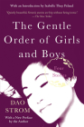 The Gentle Order of Girls and Boys: Four Stories Cover Image