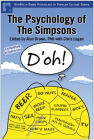 The Psychology of the Simpsons: D'Oh! Cover Image