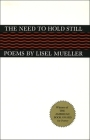 The Need to Hold Still: Poems Cover Image