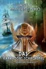 Survival Quest: Das Karmadont-Schachspiel: Roman (Survival Quest-Serie 5) Cover Image