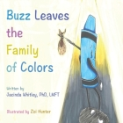 Buzz Leaves the Family of Colors Cover Image