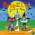 Pete the Cat: Trick or Pete Cover Image