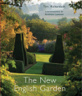 The New English Garden Cover Image