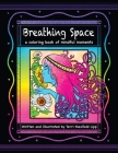 Breathing Space: a coloring book of mindful moments Cover Image