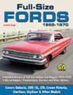 Full Size Fords 1955-1970 Cover Image