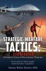 Spiritual Warfare Tactics: Strategies: Different Types of Deliverance Warfare Cover Image