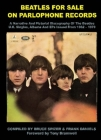 Beatles For Sale on Parlophone Records Cover Image