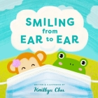 Smiling From Ear to Ear: Wearing Masks While Having Fun Cover Image