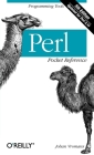 Perl Pocket Reference: Programming Tools Cover Image