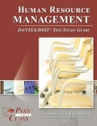 Human Resource Management DANTES/DSST Test Study Guide Cover Image