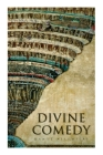 Divine Comedy: Illustrated Edition Cover Image