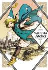 Witch Hat Atelier 1 Cover Image