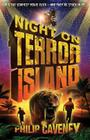 Night on Terror Island Cover Image