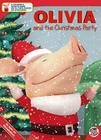 OLIVIA and the Christmas Party (Olivia TV Tie-in) Cover Image