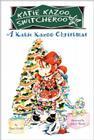 A Katie Kazoo Christmas: Super Super Special (Katie Kazoo, Switcheroo) Cover Image